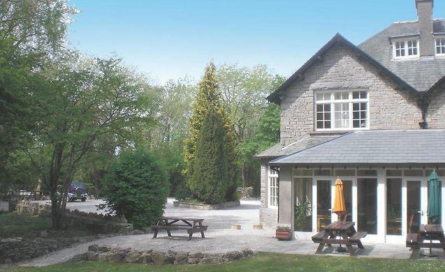 Woodlands Hotel & Pine Lodges Grange-Over-Sands   Low Rates, No ...